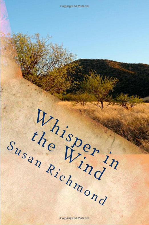 Whisper In The Wind