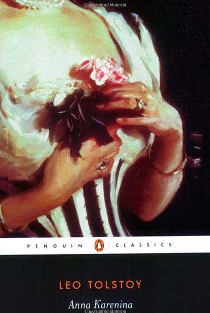 Anna Karenina   -   Part 1
