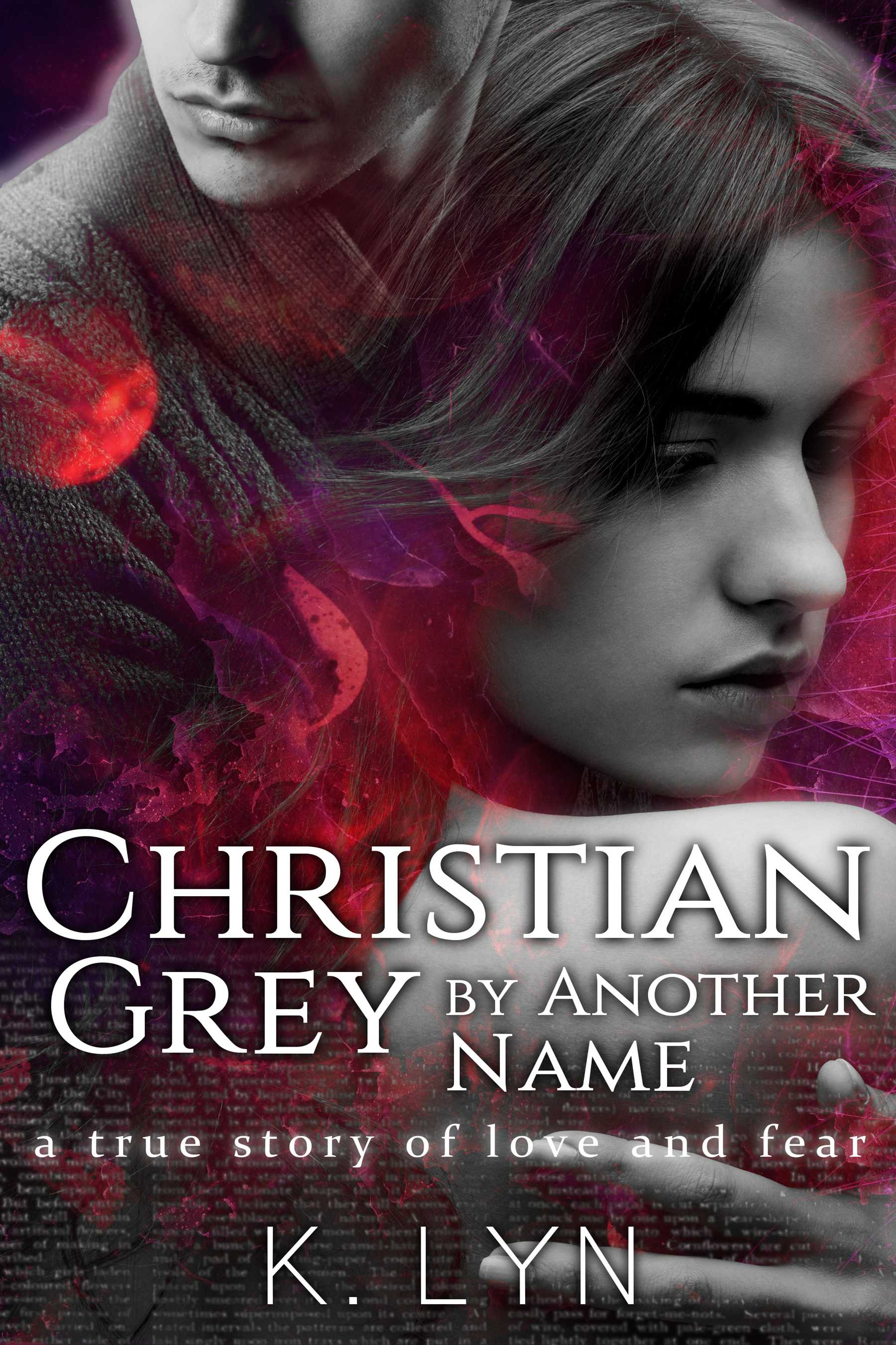Christian Grey by Another Name
