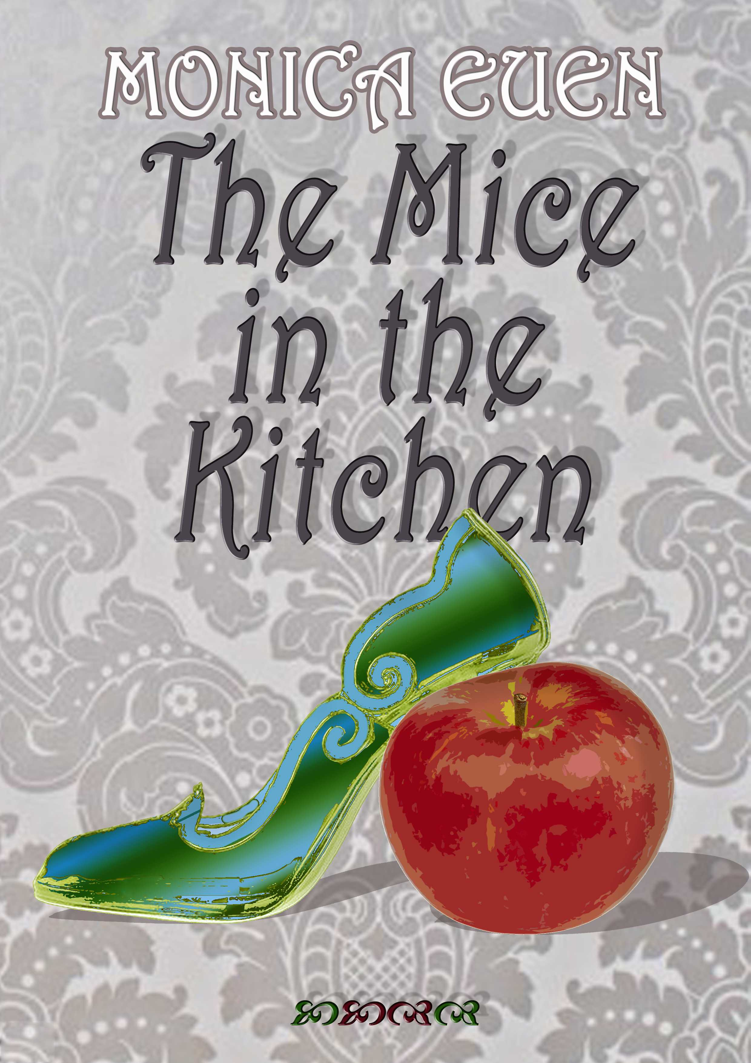 Read The Mice in the Kitchen Online - Free