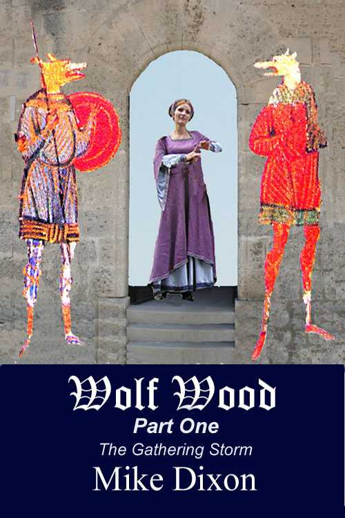 Wolf Wood (Part One)